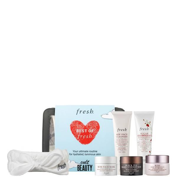 Fresh Best of Fresh x Cult Kit