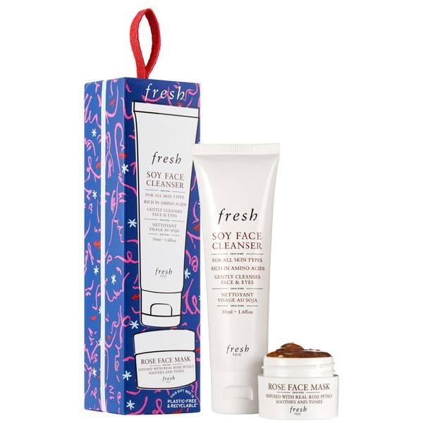 fresh Cleanse & Mask Duo Gift Set