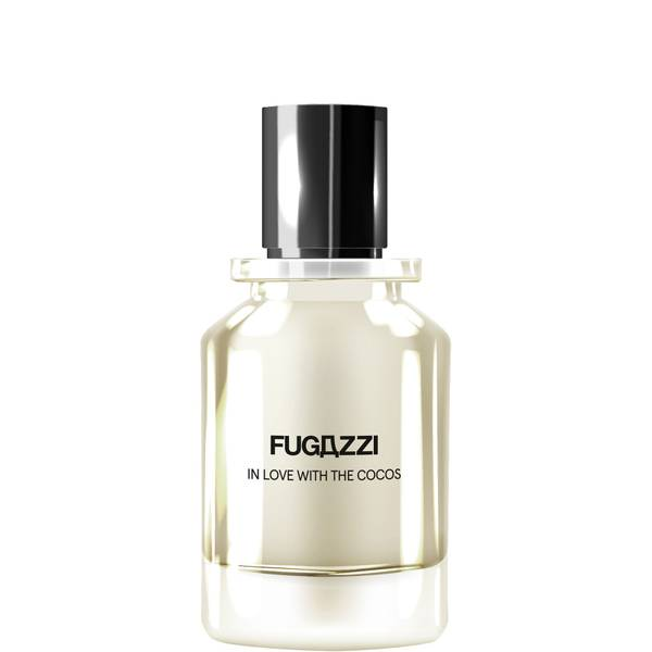 Fugazzi Fragrances In Love with the Cocos