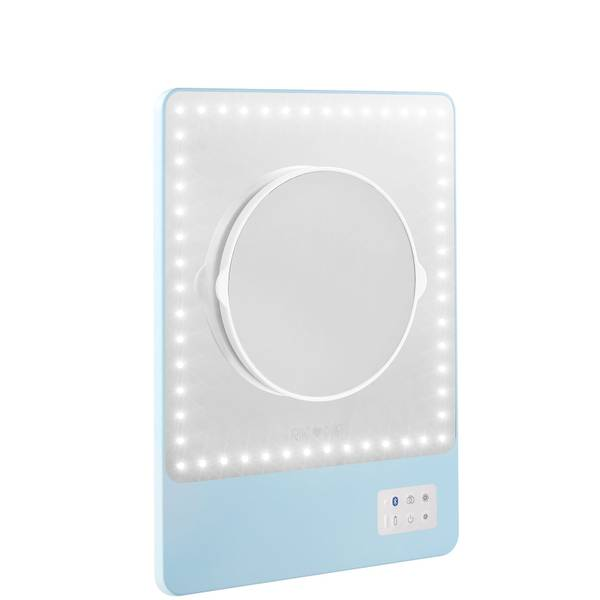 GLAMCOR Limited Edition Up in the Clouds Riki Skinny Mirror