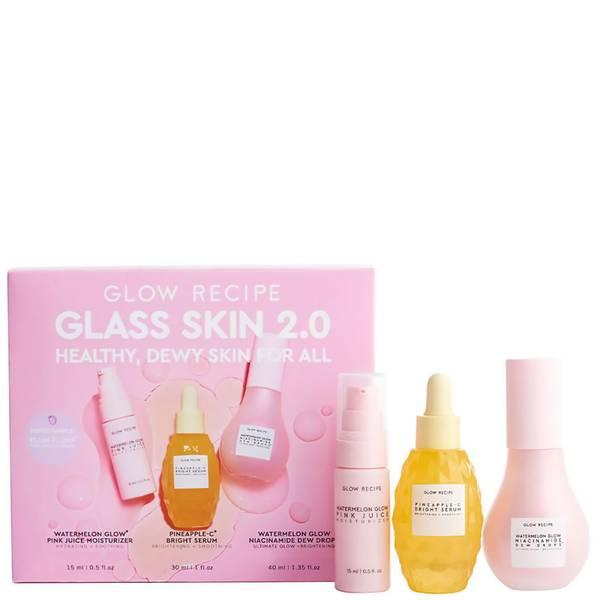 Glow Recipe Glass Skin Kit