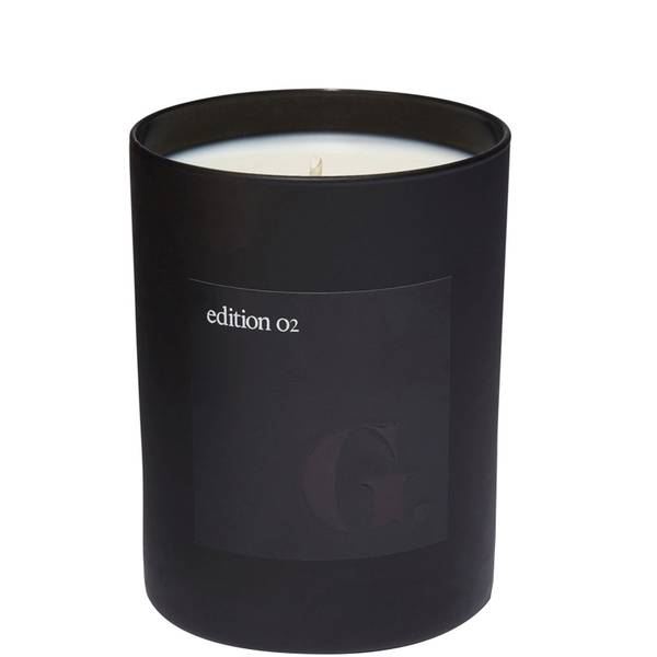 goop Scented Candle: Edition 02 - Shiso