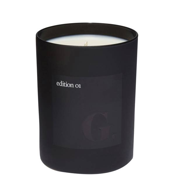 goop Scented Candle: Edition 01 - Church