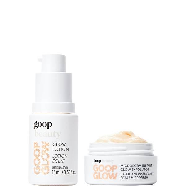goop Glowing Skin Duo Kit