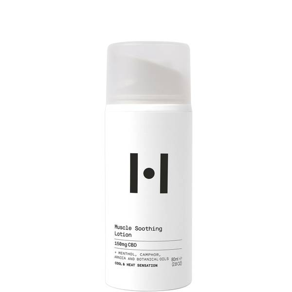 Healist Muscle Soothing Lotion