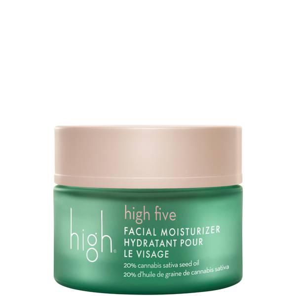 High Beauty High Five Facial Moisturizer
