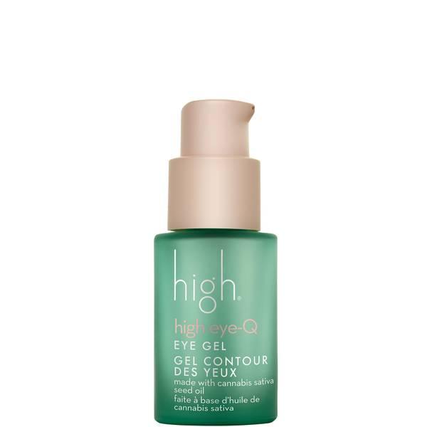 High Beauty High Eye-Q Eye Gel