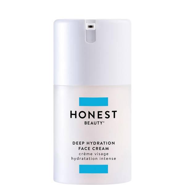 Honest Beauty Deep Hydration Face Cream