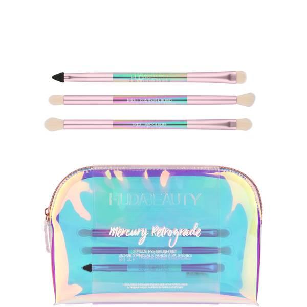 Huda Beauty Mercury Retrograde Brush Kit