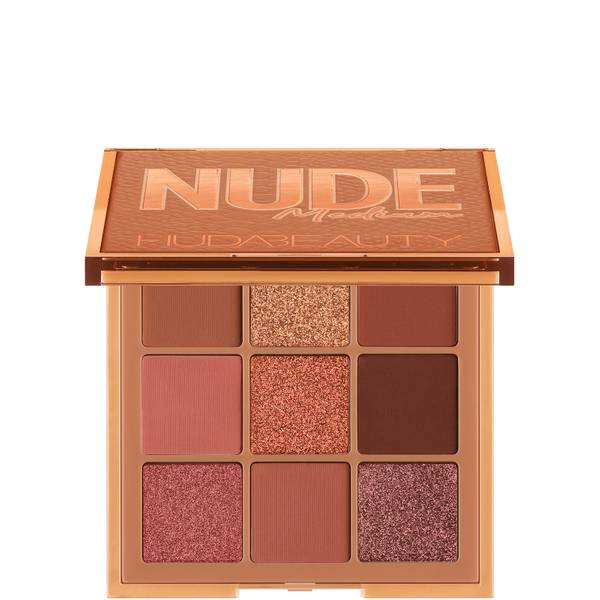 Huda Beauty Medium Nude Obsessions