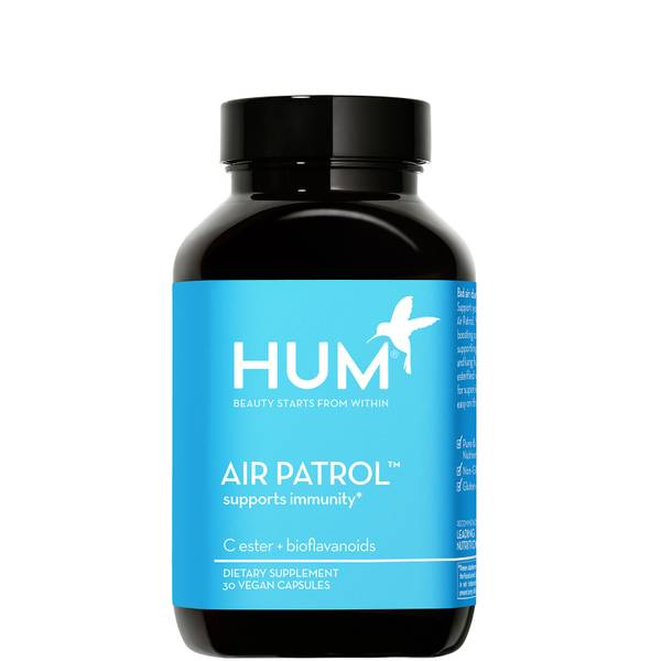 HUM Nutrition Air Patrol