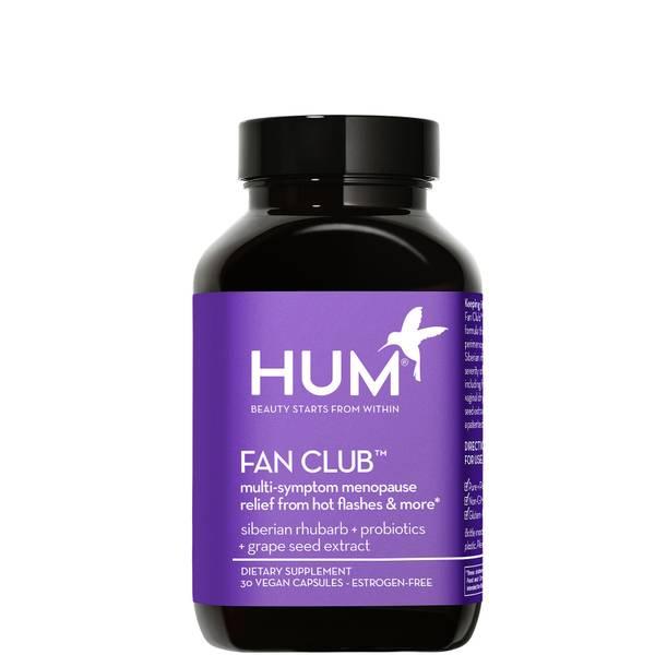 HUM Nutrition Fan Club