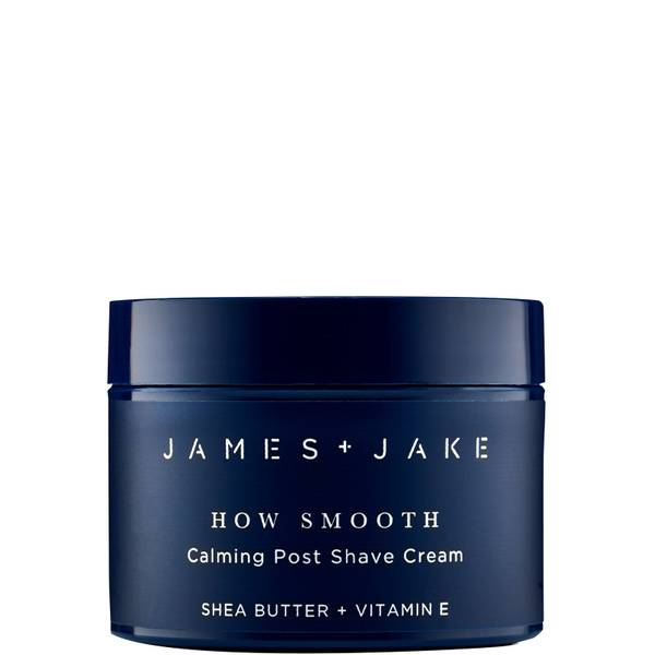James + Jake How Smooth Calming Post Shave Cream