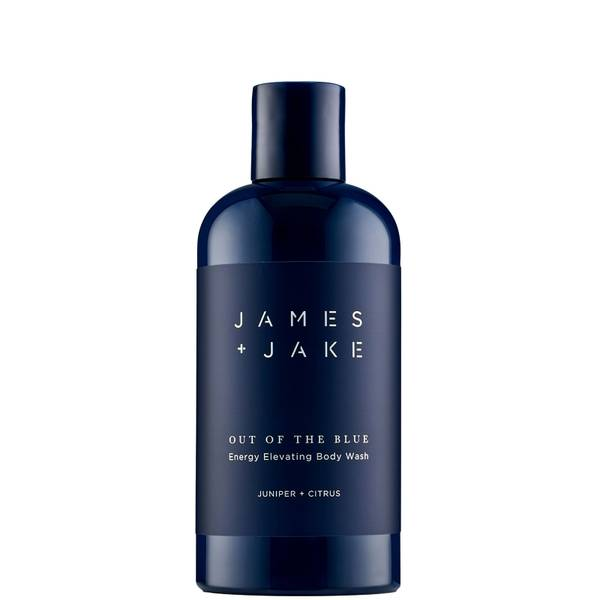 James + Jake Out Of The Blue Energy Elevating Body Wash