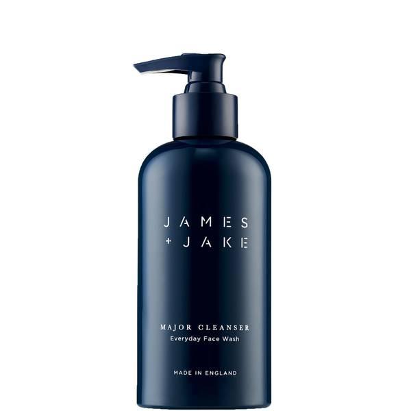 James + Jake Major Cleanser Everyday Face Wash