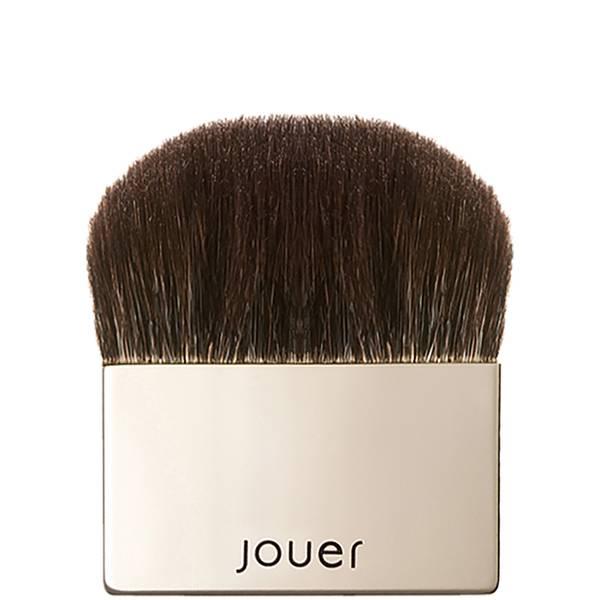 Jouer Cosmetics Flat Kabuki Brush