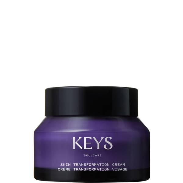 Keys Soulcare Skin Transformation Cream - Fragrance Free