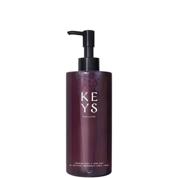 Keys Soulcare Renewing Body + Hand Wash