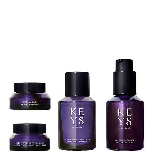 Keys Soulcare Skin Recharge Kit
