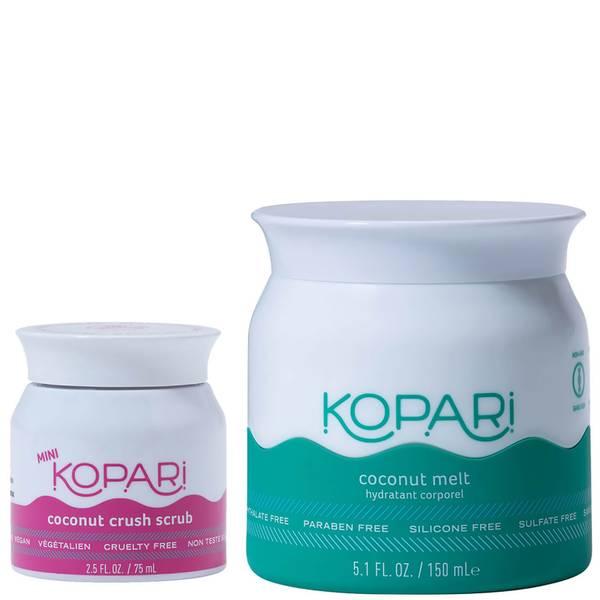 Kopari Beauty Body Hydration Duo