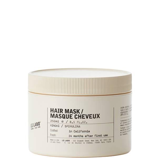 Le Labo Hinoki Hair Mask
