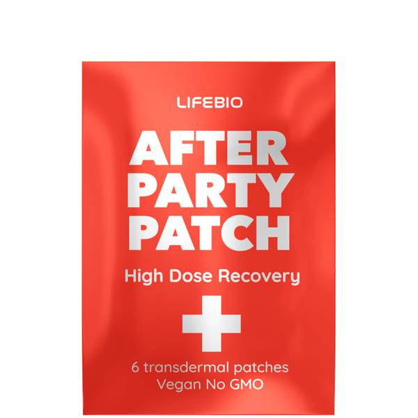 LifeBio After Party Patch
