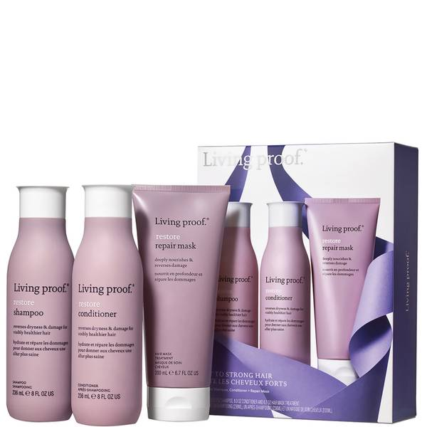 Living Proof Restore Collection