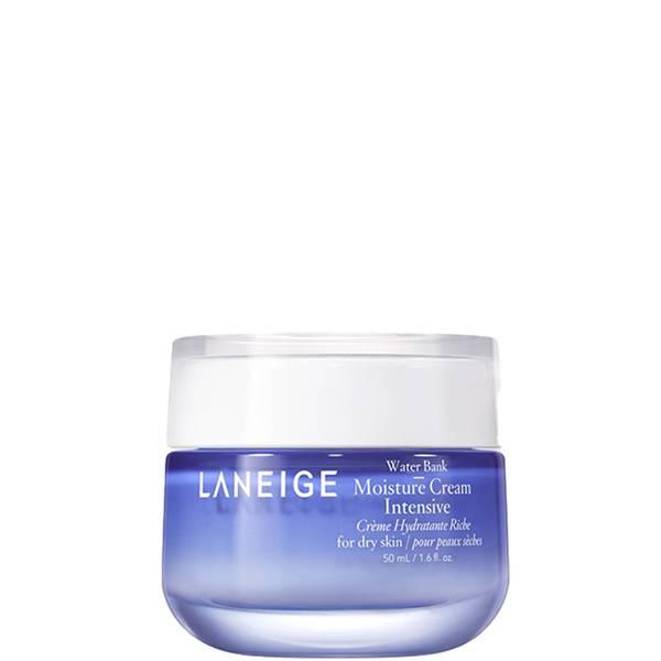 LANEIGE Water Bank Moisture Cream Intensive