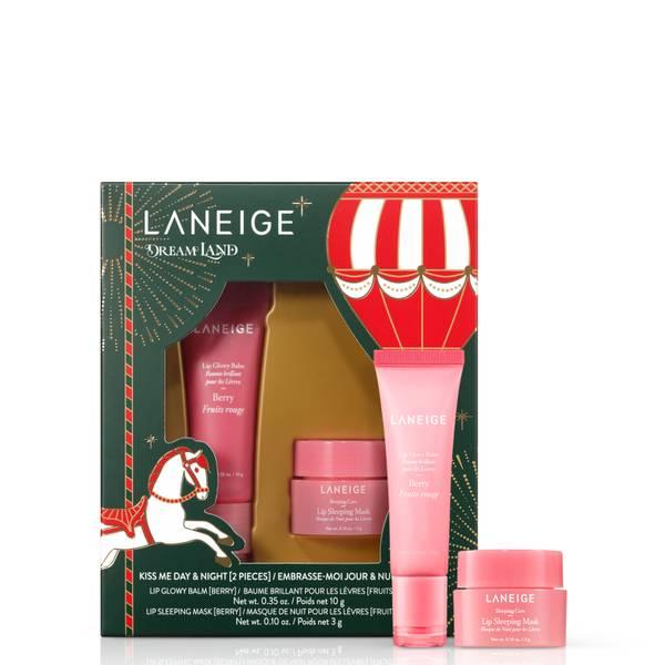 LANEIGE Kiss Me Day & Night
