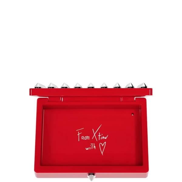 Christian Louboutin Beauty Rouge Louboutin Empty Palette Case