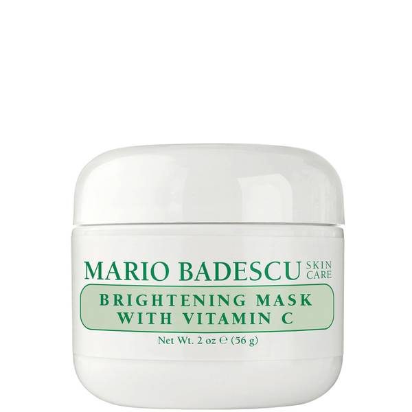 Mario Badescu Brightening Mask With Vitamin C