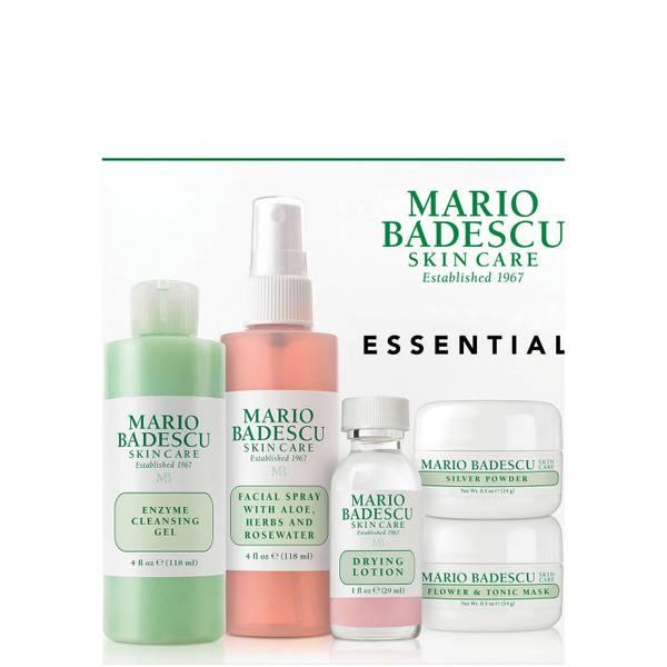 Mario Badescu Essentials Set