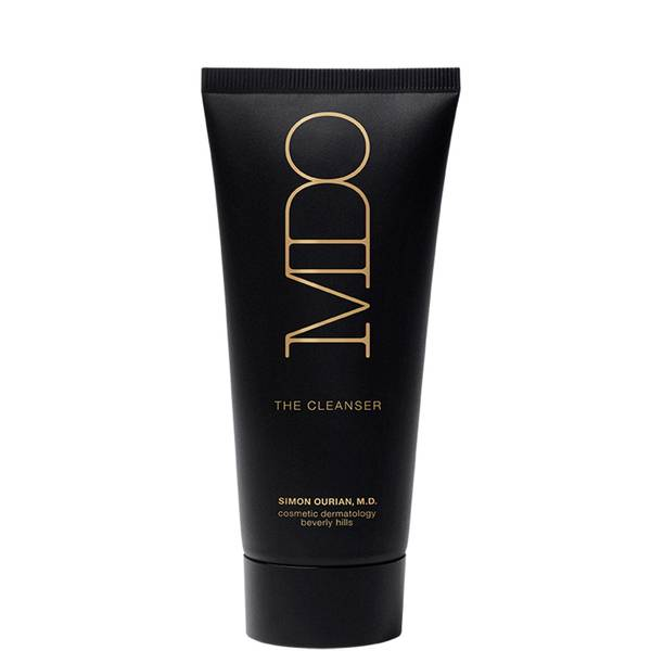 MDO BY SIMON OURIAN M.D. The Cleanser