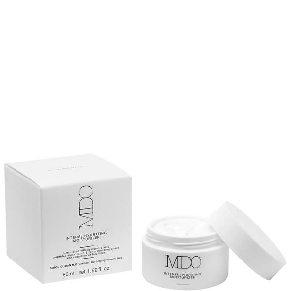 MDO BY SIMON OURIAN M.D. Intense Hydrating Moisturizer