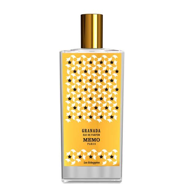 MEMO PARIS Granada Eau de Parfum