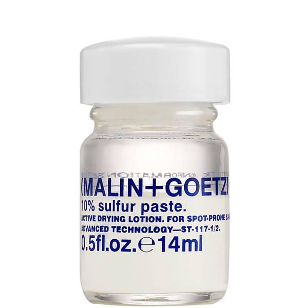 MALIN + GOETZ 10% Sulfur Paste