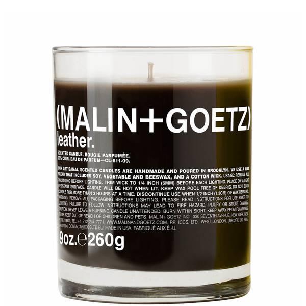 MALIN + GOETZ Leather Candle