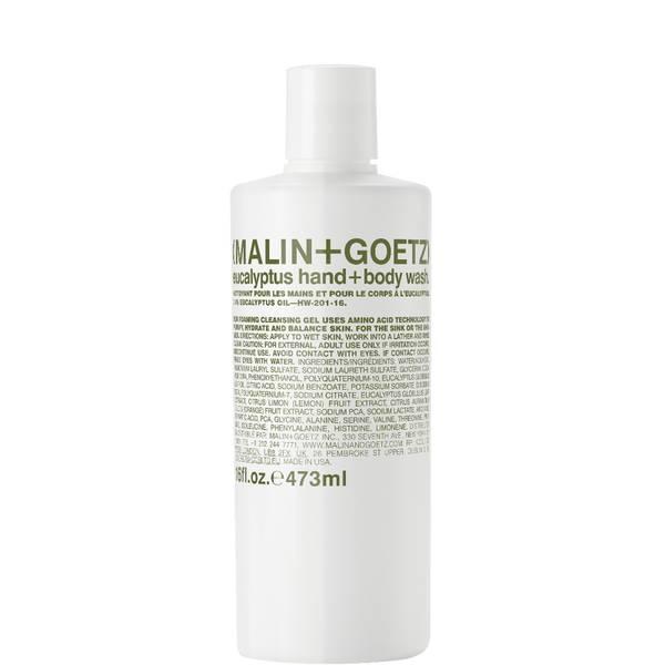 MALIN + GOETZ Eucalyptus Hand + Body Wash