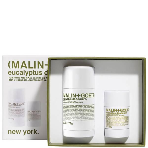 MALIN + GOETZ Eucalyptus Deo Duo Set