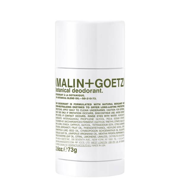 MALIN + GOETZ Botanical Deodorant