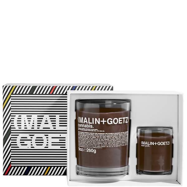 MALIN + GOETZ Get Lit
