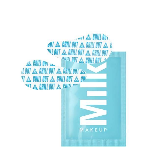Milk Makeup Cooling Water Undereye Patches