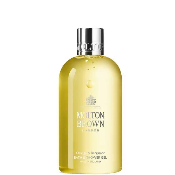 MOLTON BROWN Orange & Bergamot Bath & Shower Gel