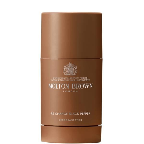 MOLTON BROWN Re-Charge Black Pepper Deodorant Stick