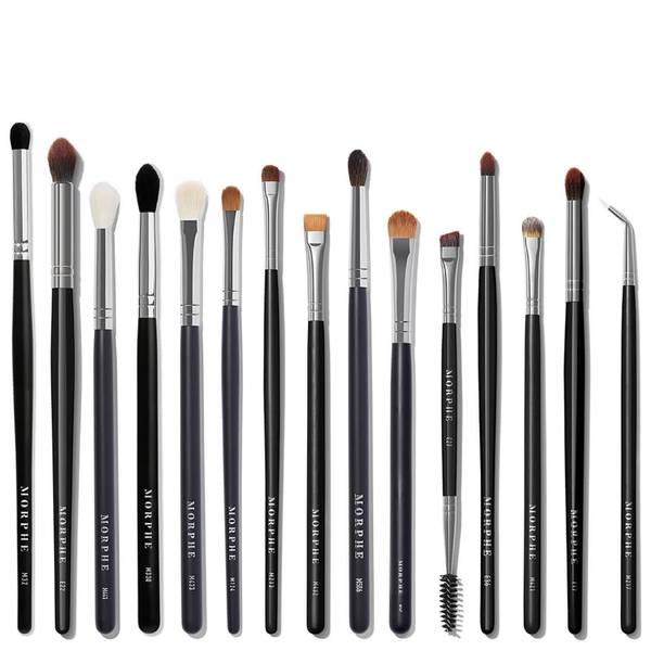 Morphe Babe Faves 14-Piece Best-Selling Eye Brush Collection
