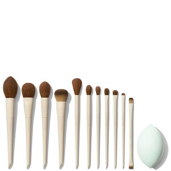 Morphe Morphe X Ariel Signature Look Face & Eye Brush Set