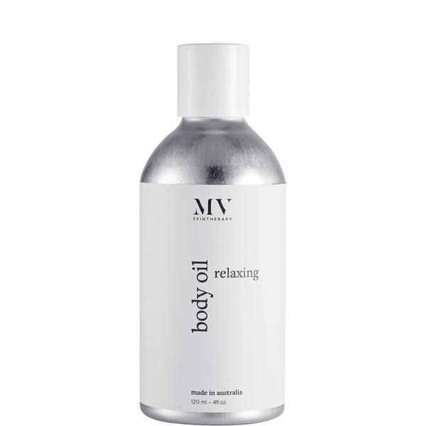 MV Skintherapy Relaxing Body Oil
