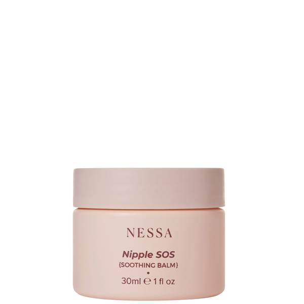 Nessa Organics Nipple SOS