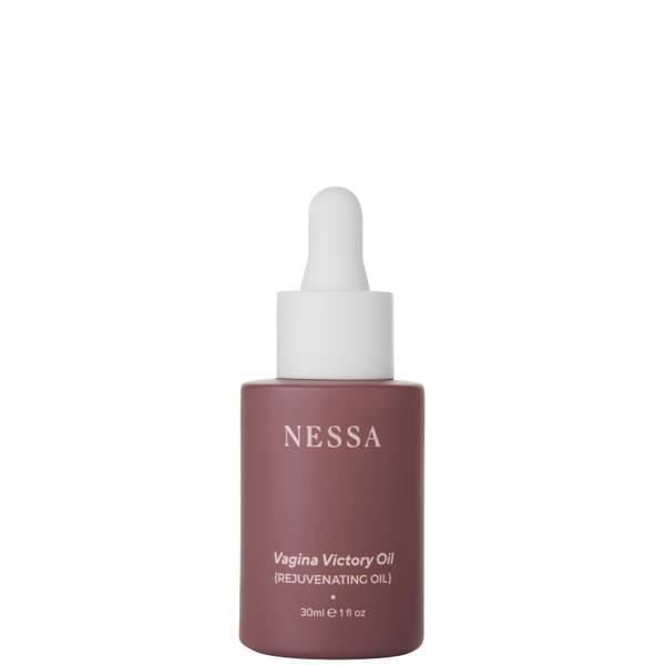 Nessa Organics Vagina Victory Oil