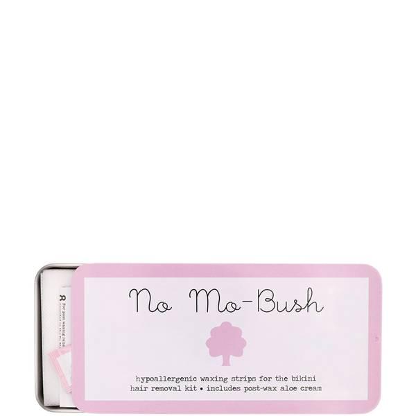 No Mo-Stache No Mo-Bush Bikini Wax Kit